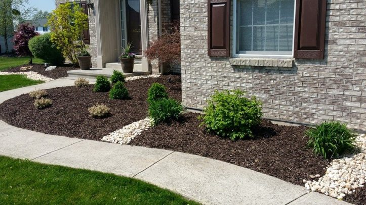 Landscaping Messa Lawn Care
